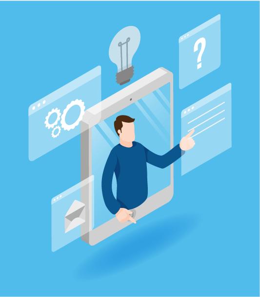 Dijital Koçluk - Dijital Koçluk Nedir